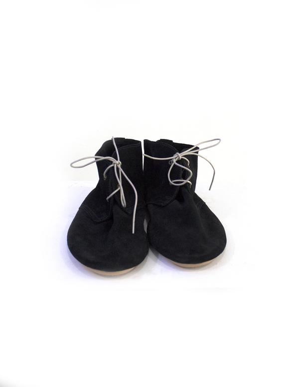 Anniel Scarpa in Pelle Shoes