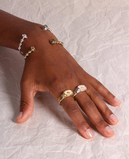 Ora-C WREN Bracelet - silver