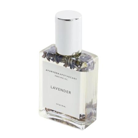 Yoke Ayurveda Apothecary Perfume Oil - Lavender