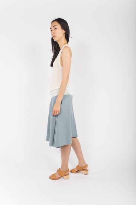 Le Mont St. Michel Jupe Piquee Skirt