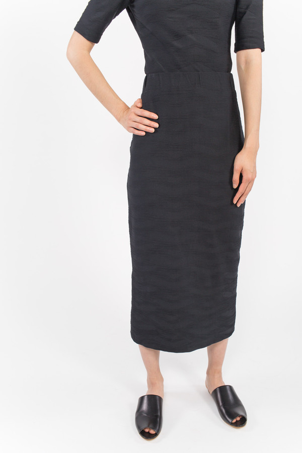 Suzanne Rae Pencil Skirt