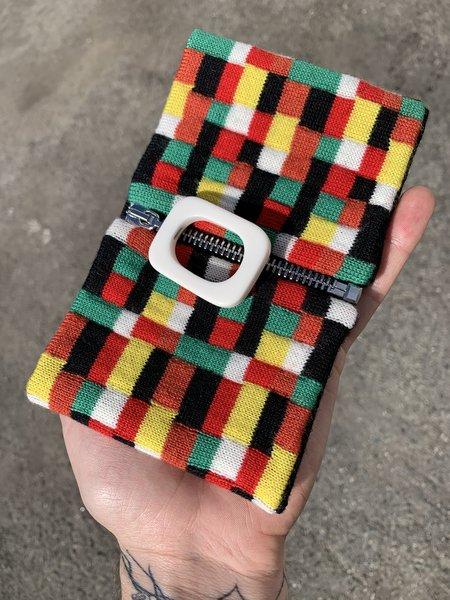JW ANDERSON JWA Neckband - Rainbow Block