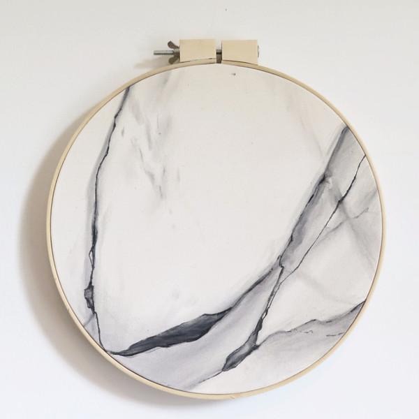 Ashley Opperman Large hoop