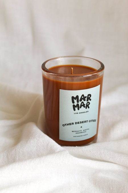 MAR MAR Other Desert Cities Candle