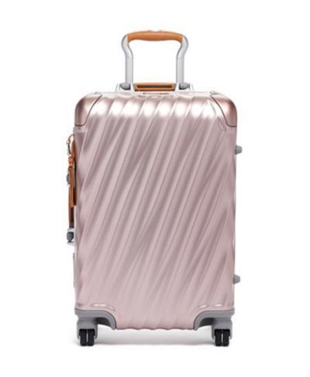 Tumi International Carry-On - Blush
