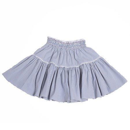 Kids Tia Cibani Antoinette Skirt - Blue