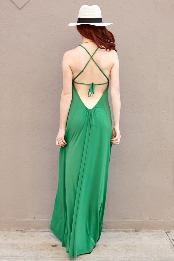 Josa Tulum Mia Dress