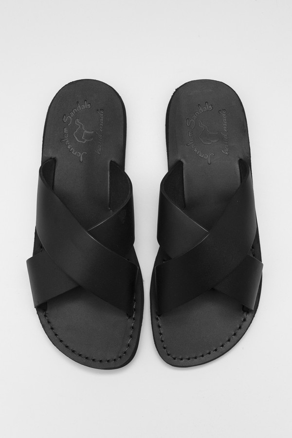 Unisex Jerusalem Sandals Leather Elan Sandal