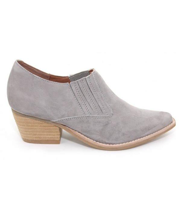 Jeffrey Campbell BARSTOW