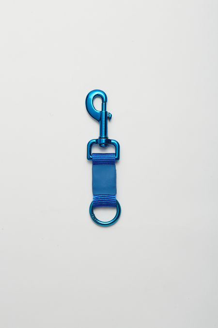 The Celect Minimal Keychain - Blue