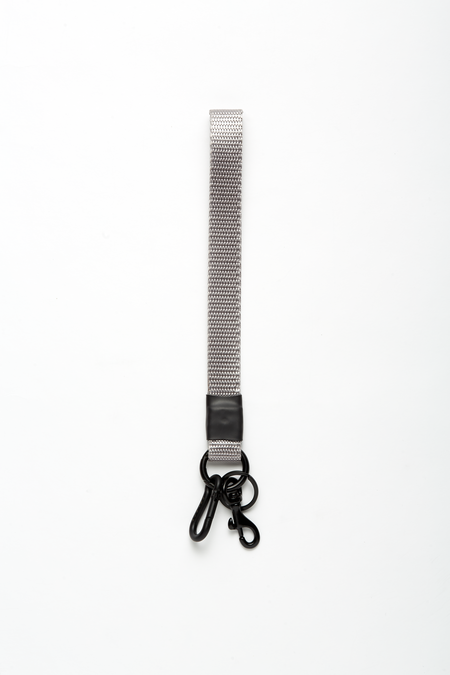 The Celect Utility Keychain - Silver