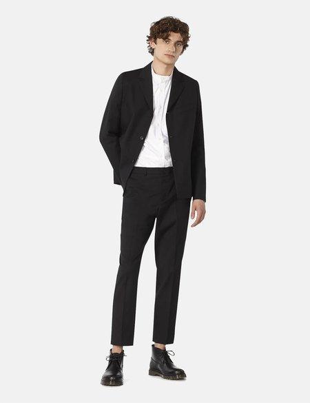 A.P.C. Foxton Trouser - Black