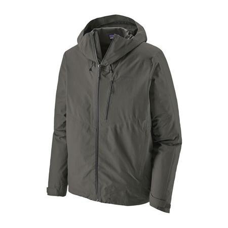 Patagonia Calcite Jacket - Forge Grey