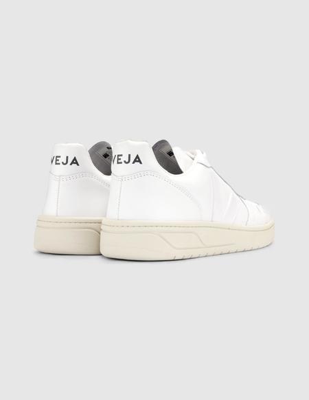 unisex VEJA V-10 Leather sneaker - Extra White