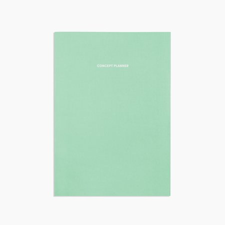 Poketo Next Page Collection Set - Mint
