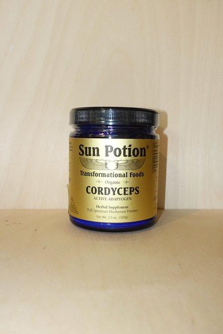 Sun Potion Cordyceps