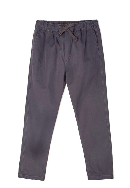 Men's Obey Traveler Slub Twill Pants