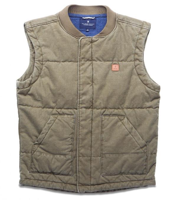 Men's Roark Revival Vern's Vest