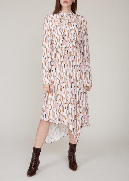 ÁERON Hayes dress - print