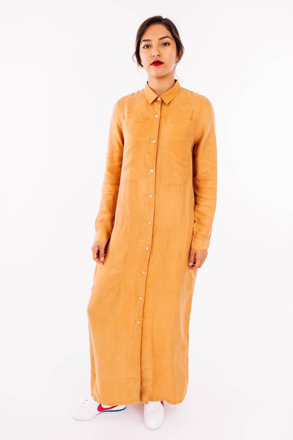 LF Markey Joss Dress (Gold)