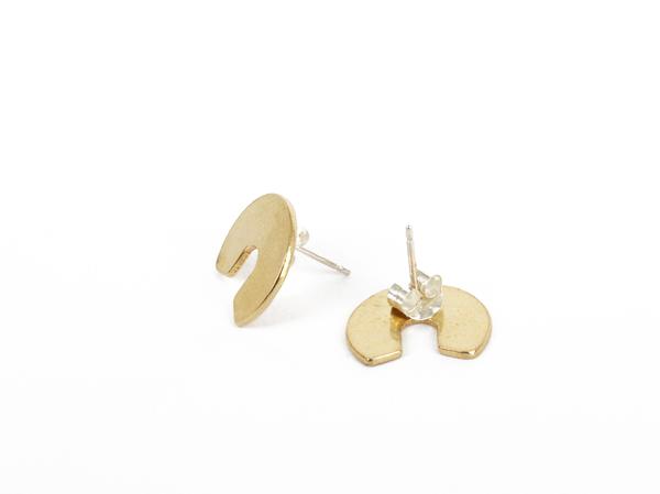 Seaworthy Calik Post Earrings