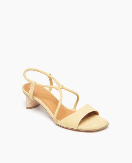 Coclico Noble Sandal in Ante Gualdo
