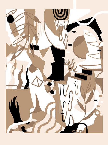 LEGION Madi Limited Edition Print 1