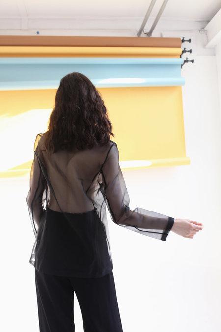 SHAINA MOTE Wind Jacket - black