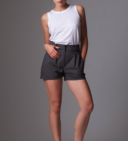 Nicole Bridger Cherish Shorts