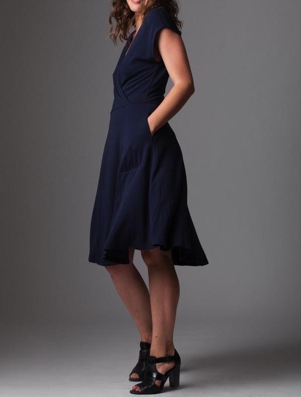 Nicole Bridger Flirty Dress