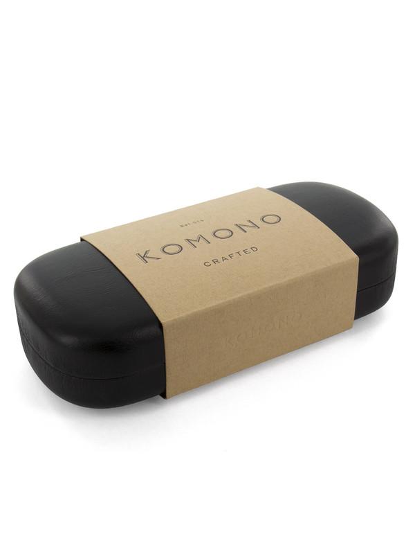 Komono Crafted Renee Demi Acetate Ivory