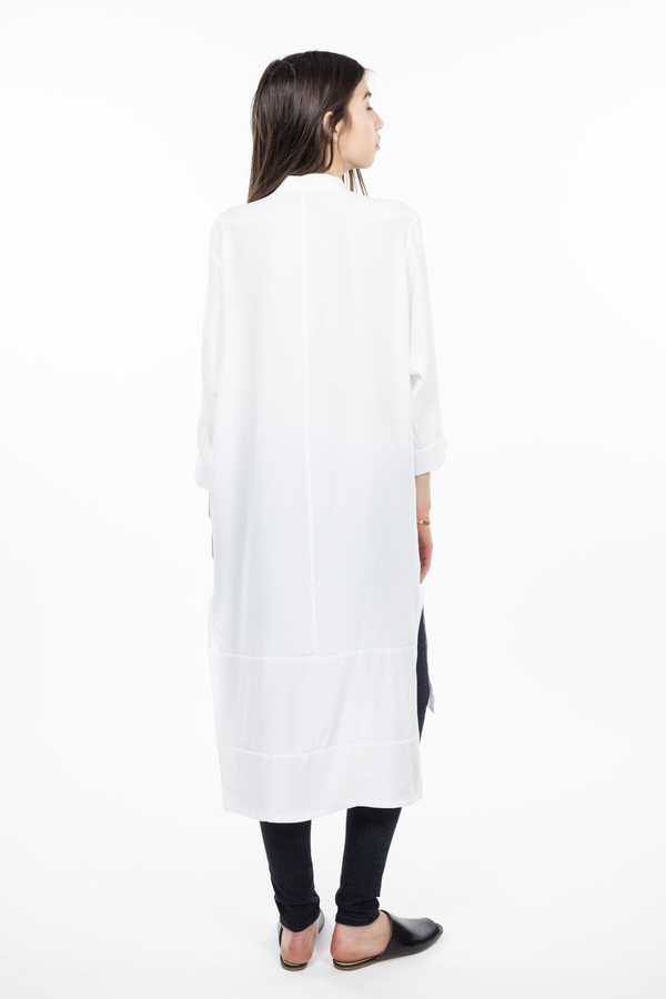 Emerson Fry Kyo Tunic - White