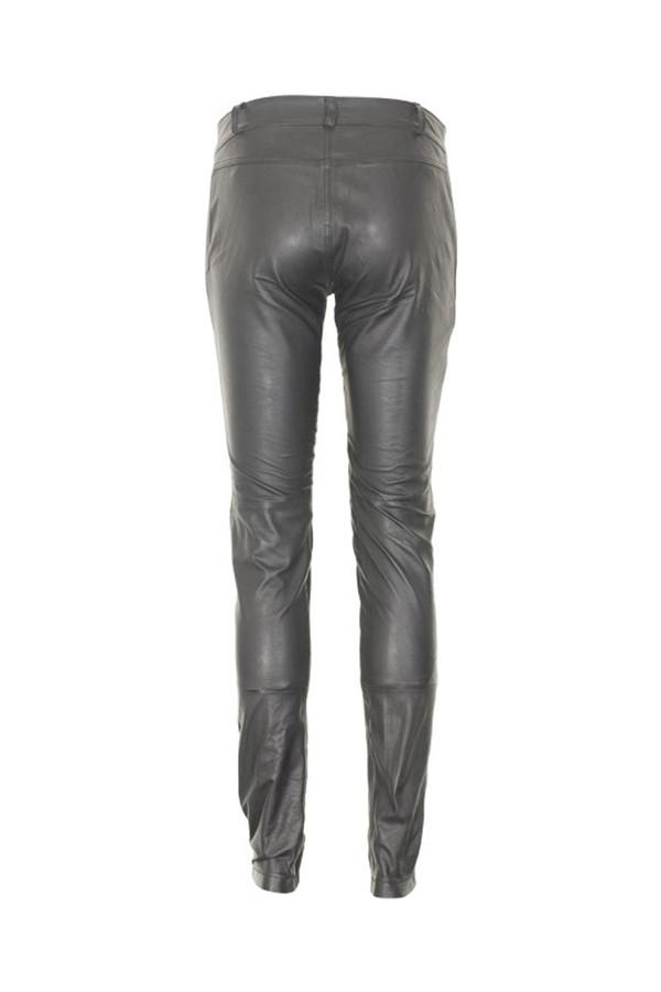 Gestuz - Ada Leather Trousers