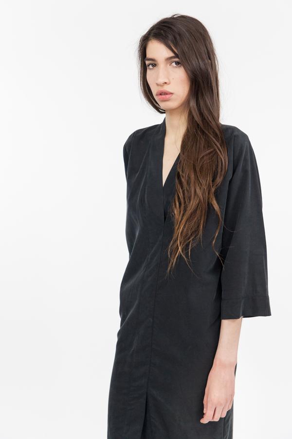 Priory Laark Dress - Black