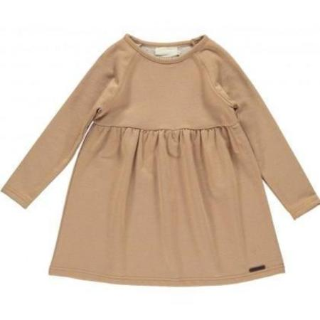 Kids marmar copenhagen dress - rose stone