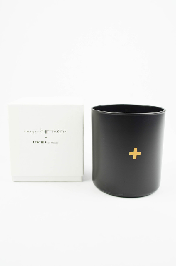 Imogene and Willie X Apothia Candle