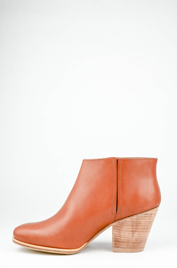 Rachel Comey Whiskey Mars Ankle Boot