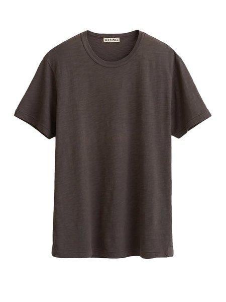 Alex Mill Standard T Shirt - Faded Black
