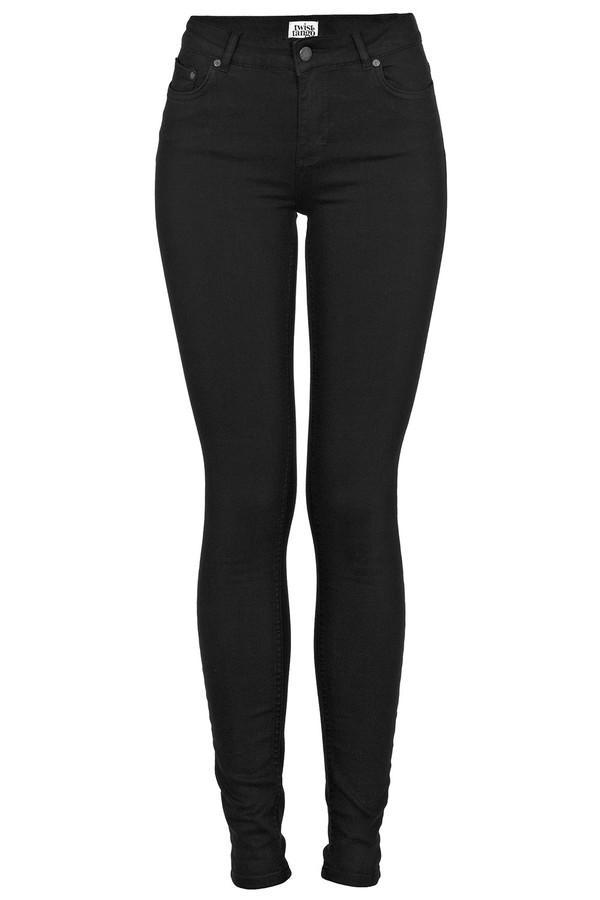 Twist & Tango - Black Slim Fit Skinny Julie Jeans