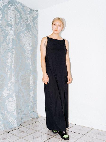 [PRE-LOVED] Prom Dress - Black