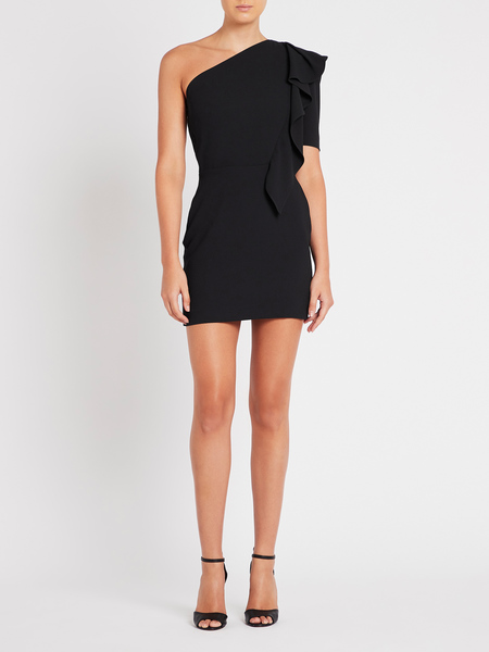 IRO Mosby Dress - black