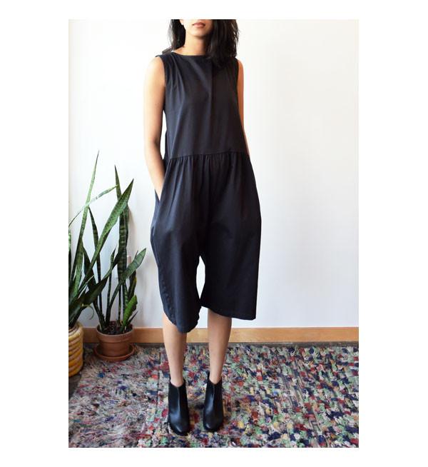 Rachel Comey Black/Black Mars Boot