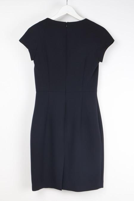 Peserico V Neck Dress