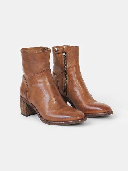officine creative sarah boot - TOBACCO