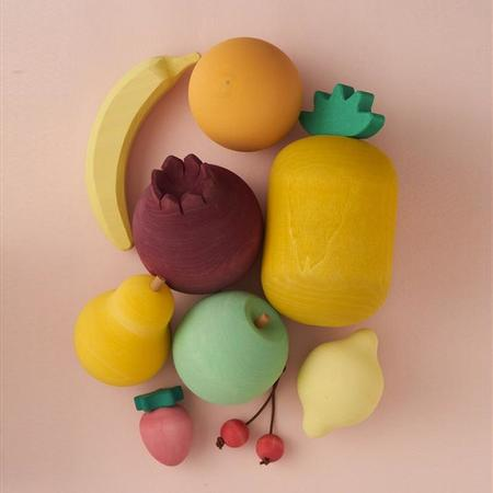Kids Raduga Grez Fruit Set