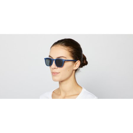 Izipizi - Sunglasses - E - Navy Blue