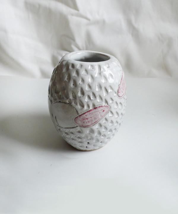 BZippy Disco Egg Vase
