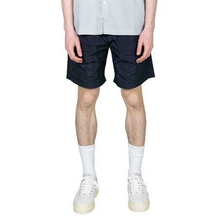 Native North Tech Shorts - Navy