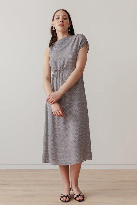 LOCLAIRE Pipi Dress - Daisy