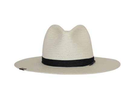 Kin the Label Madison Hat - Ivory